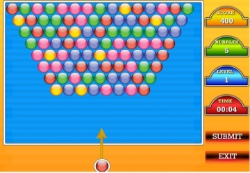 Onlinespiele Bubbles