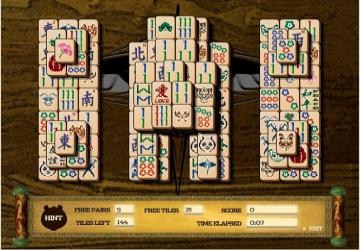 Mahjong Jetzt Spielen De