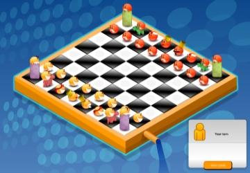 Schach Spielen Online Ohne Anmeldung